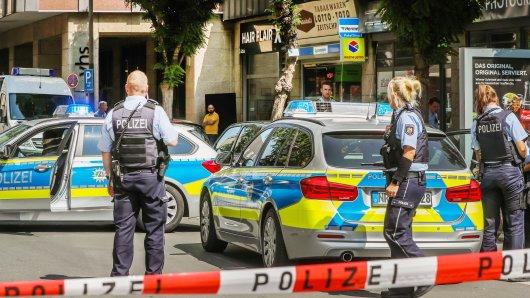 In der Hansastraße in Dortmund fielen im Sommer Schüsse. Jetzt gab es Festnahmen.