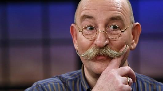 Bares für Rares: Horst Lichter traut seinen Augen kaum. (Symbolbild)