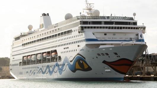Kreuzfahrt-Gäste erlebten auf der Aida Mira einen Super-Gau.