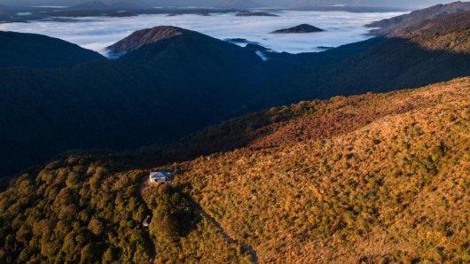 Beeindruckende Landschaft:In Neuseeland wurde der Paparoa Track eröffnet.