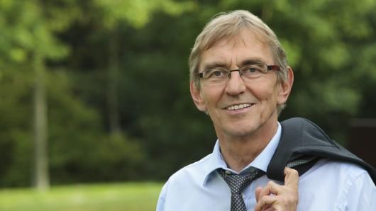 NRW: Peter Paul Ahrens (69) war elf Jahre Oberbürgermeister von Iserlohn.