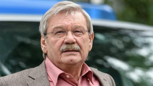 Polizeiruf 110: Krimi-Star Wolfgang Winkler ist tot.