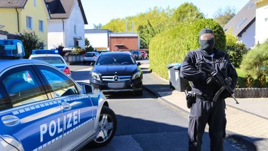 Kriminellen Clans soll mit eine neuen Dienststelle in Essen-Rüttenscheid effektiver der Kampf angesagt werden.