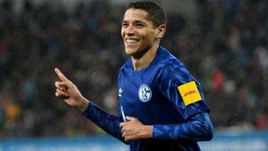 Amine Harit bleibt Schalker!