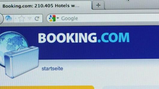 Bei Booking.com sollen Nutzer die Angebote künftig besser vergleichen können.