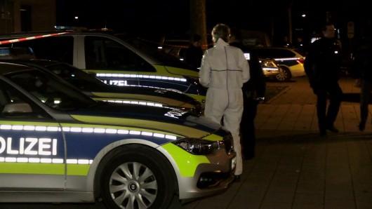 Gelsenkirchen: Ein Spezialeinsatzkommando durchsuchte die Wohnung des mutmaßlichen Angreifers.