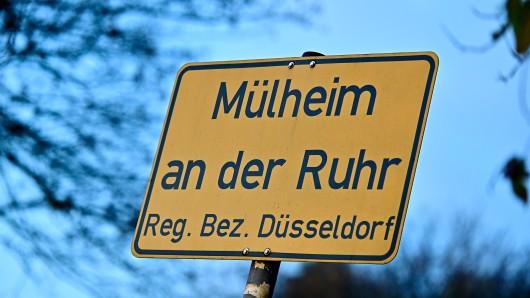 Schock-Fund in Mülheim: Der Anblick dürfte in der Tat furchtbar gewesen sein. (Symbolbild)