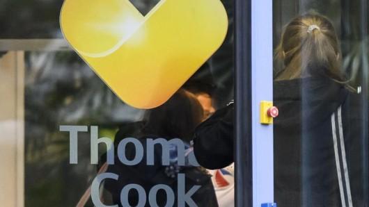 Thomas-Cook-Geschädigte bekommen nur einen Teil der Schadenssumme zurückerstattet.