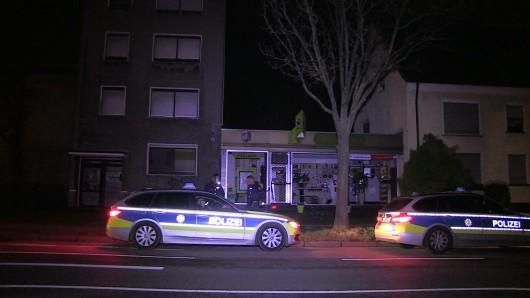 Bochum: Ladenbesitzer dürften allmählich hoffen, dass ihr Laden nicht Opfer der Einbruchsserie wird.