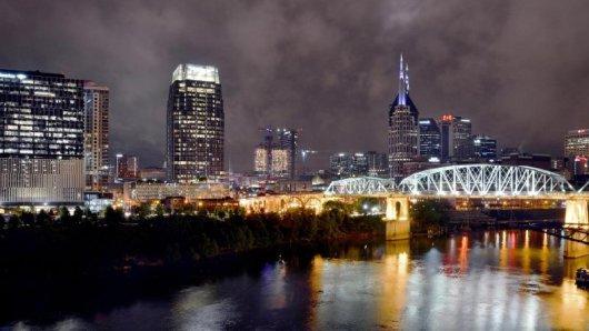 Nashville im US-Bundesstaat Tennessee lockt Musik-Liebhaber aus der ganzen Welt an - bald auch mit dem neuen Museum für afroamerikanische Musik.
