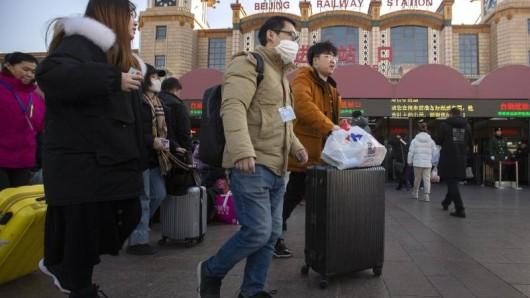 Um die Ausbreitung des Coronavirus zu verringern, hat die chinesische Hauptstadt Peking alle größeren Veranstaltungen und Tempelfeste anlässlich des chinesischen Neujahrsfestes abgesagt.