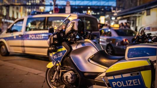 In Berlin hat die Polizei einen Drogen-Kurier festgenommen. (Symbolbild)