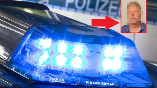 Die Polizei Köln sucht Michael P. (58).