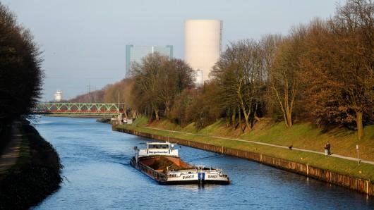 NRW: Der Ruhrpott bietet Urlaubern viele Ausflugsmöglichkeiten. (Symbolbild)