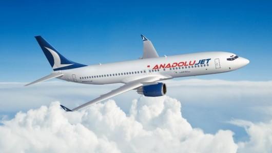 Anadolujet übernimmt:Der Billigflug-Ableger von Turkish Airlines bietet von Ende März an Flüge zwischenIstanbul und deutschen Flughäfen.