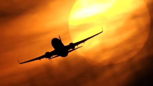 Die Fluggesellschaft Hainan setzt den Flugverkehr zwischen Berlin und Peking bis Ende März aus.