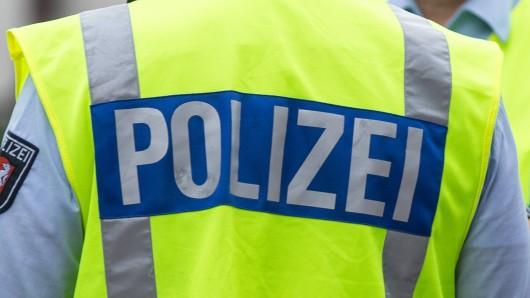 NRW: Die Polizisten ließen nicht locker. (Symbolbild)