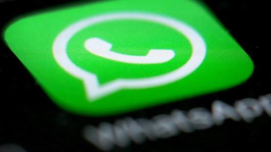 Whatsapp: Fake-News zum Coronavirus verbreiten sich gerade im Internet. (Symbolbild)