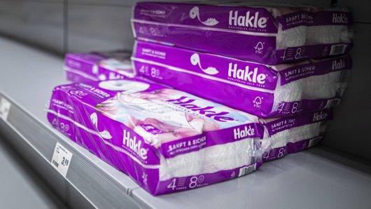 Während der Corona-Krise ist vor allem Toilettenpapier ein begehrtes Gut. (Symbolfoto)