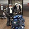 Passagiere gehen in die Ankunftshalle des Brüsseler Flughafens, als vier Flüge mit belgischen Touristen aus Marokko ankommen.