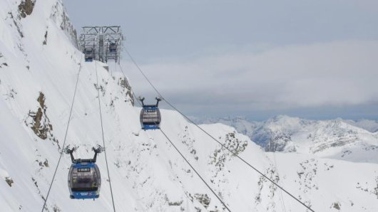Das Skigebiet Zillertal gilt inzwischen als Corona-Verbreitungsort. Heimkehrer sollten daher auf die typischen Symptome achten.