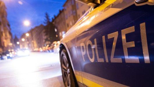 Oberhausen: Polizisten haben Mittwochnacht eine unfassbare Beobachtung gemacht. (Symbolbild)