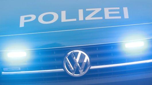 NRW: Die Polizei hat Dienstagnacht einen wahren Ekel-Fund gemacht. (Symbolbild)