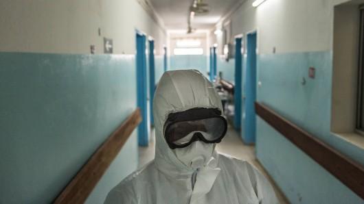 Das Coronavirus könnte für Fluchtbewegungen und neue Kriege sorgen, glaubt UN-Sprecherin Melissa Fleming.
