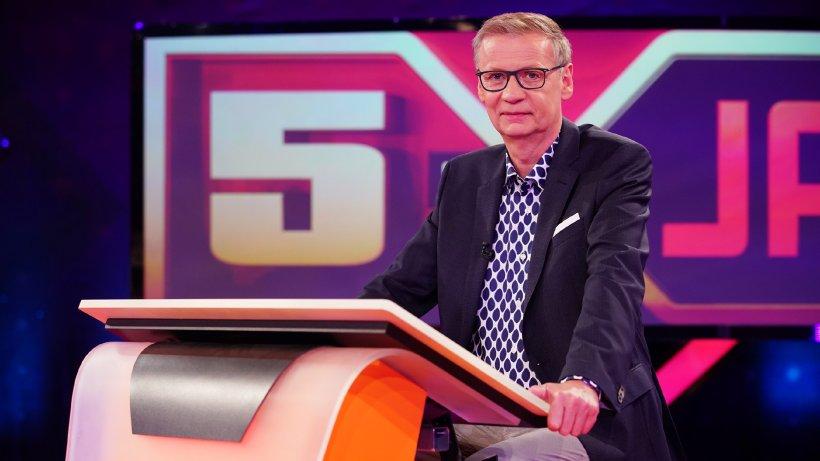 """Günther Jauch bald bei """"Let's Dance""""? RTL-Moderator mit überraschendem Geständnis"""