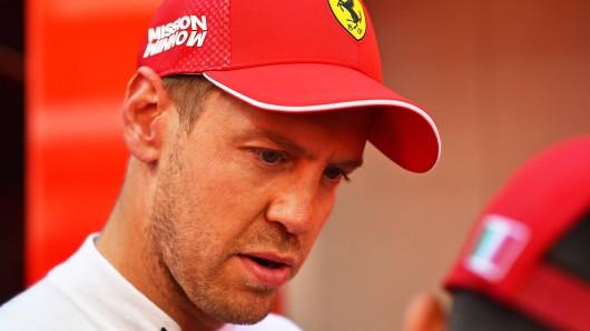 Die Trennung von Vettel und Ferrari hat in der Formel 1 ein Beben ausgelöst. Jetzt sind die Hintergründe klar.