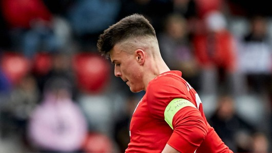 Bayern München muss den Abgang eines Talents verkraften.