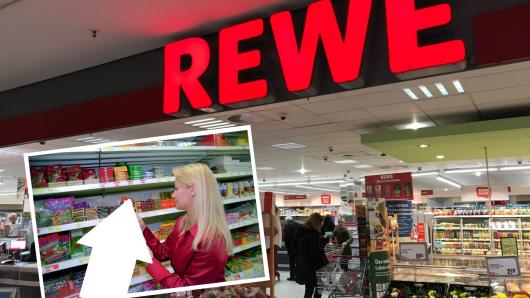Die Verbraucherzentrale mahnt zur Vorsicht beim Einkauf in Hamburg – ob bei Rewe, Edeka, Budnikowsky oder wo auch immer..