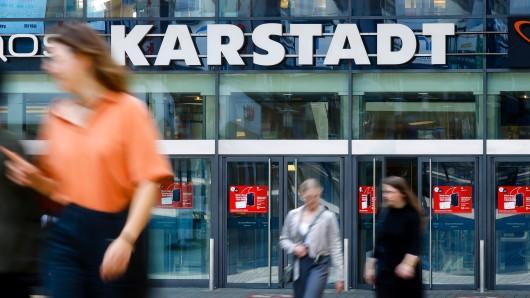 Was wird aus Karstadt Kaufhof im Limbecker Platz in Essen? Es regiert das Prinzip Hoffnung.