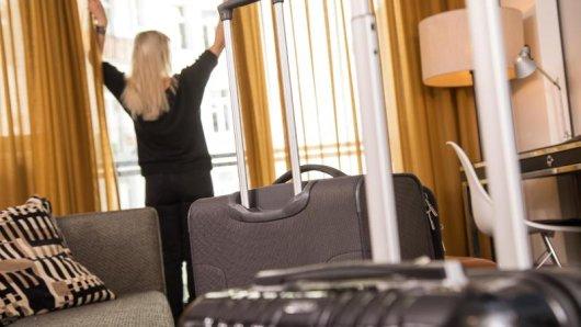 Gebucht ist gebucht:Wer im Hotel eine Suitemit bestimmten Ausstattungsmerkmalen wählt, muss diese auch gestellt bekommen.