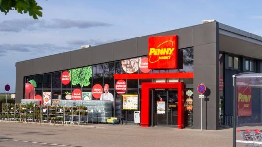 Penny: Die Kundin war völlig aufgelöst von ihrem Erlebnis beim Einkaufen. (Symbolbild)
