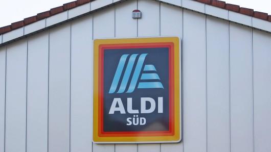 Aldi: Der Discounter brachte seine Kunden mit einer Challenge durcheinander. (Symbolbild)