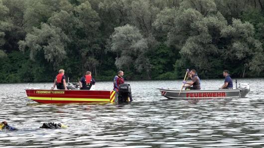 Urlaub: Ein Teenager ertrank in einem Baggersee, dabei sorgte das Verhalten anderer Badegäste für Fassungslosigkeit. (Symbolbild)