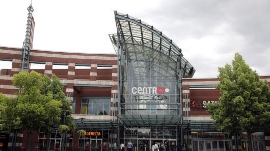 Das Centro Oberhausen bietet Besuchern bald eine neue Attraktion. (Symbolbild)