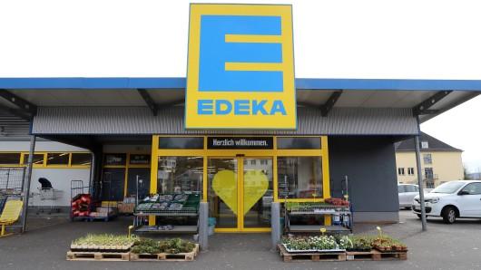 Edeka: Der Supermarkt in Essen raubt den Anwohnern die Nerven. (Symbolbild)
