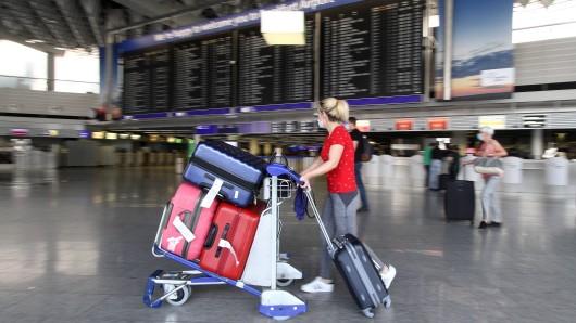 Urlaub auf Mallorca: Die Frau wollte verreisen, dann kam es zu der Reisewarnung für Spanien. (Symbolbild)
