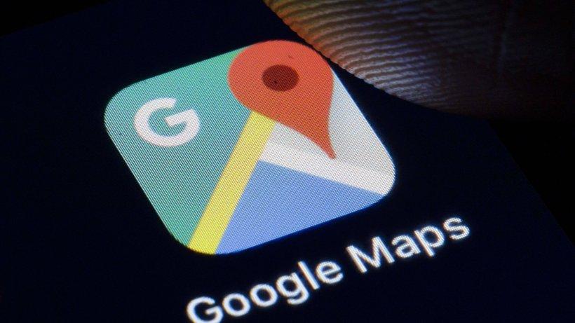 Google: Geheimer Ort bei Maps nicht sichtbar – Raum für Verschwörungstheoretiker - Der Westen