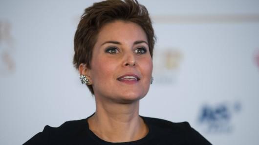 """""""Frühstücksfernsehen""""-Star Vanessa Blumhagen richtet eindeutige Worte an ihre Fans. (Symbolbild)"""