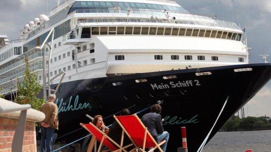 Ab Frühjahr will der Kreuzfahrtanbieter TUI Cruises wieder alle sieben Schiffe im Einsatz haben.