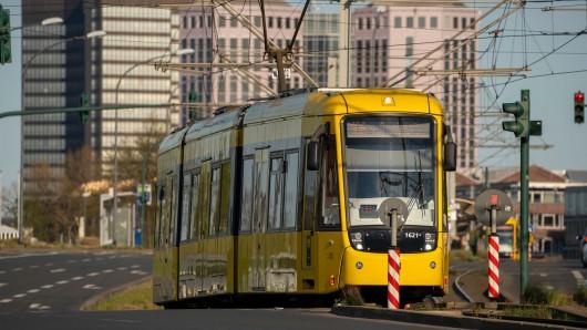 Ruhrbahn: Das Verkehrsunternehmen verschenkt Tickets, doch du musst schnell sein. (Symbolbild)