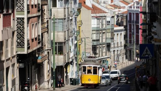 Zu den Risikogebieten innerhalb der EU gehören nun auch Lissabon, Kopenhagen und Dublin.
