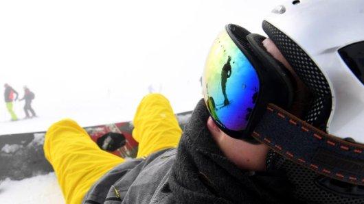 Skifahrer in Österreich müssen in diesem Jahr auf exzessives Apres-Ski verzichten.