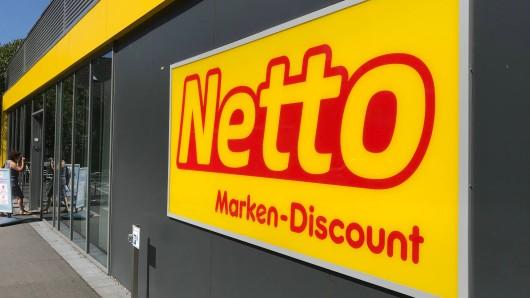 Netto: Der Discounter wirbt mit Stars für seine neue Kollektion, die die Kunden gar nicht begeistert. (Symbolbild)