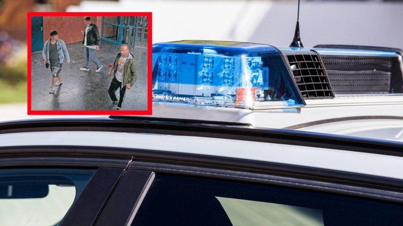 Dortmund: Brutaler Angriff auf Stadt-Mitarbeiter – Polizei veröffentlicht Fahndungsfotos der Tatverdächtigen