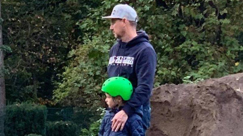 Oberhausen: Familienvater in Skaterpark angepöbelt – er hat diese Befürchtung