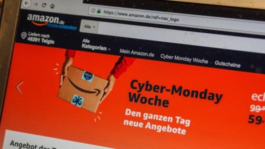 Amazon: Mithilfe eines Tricks will der Online-Riese an mehr Kunden-Infos gelangen. Kommt dieser Trick bald auch bei uns?